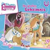 Folge 1 - Ihr großes Geheimnis von Prinzessin Emmy und ihre Pferde