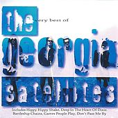 The Very Best Of by Georgia Satellites