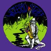 Wizard Staff by Wampire