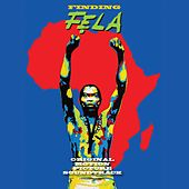 Finding Fela - Original Motion Picture Soundtrack by Various Artists