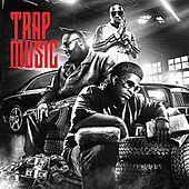 Trap Music (May Edition) by Various Artists
