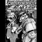 Political Prisoners by Civil Disobedience
