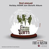 Holiday Haam Jam Benefit Album, Vol. 2 von Various Artists