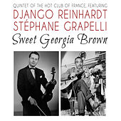 Sweet Georgia Brown de Stephane Grappelli