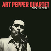 Suzy the Poodle by Art Pepper