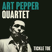Tickle Toe by Art Pepper