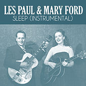 Sleep (Instrumental) von Mary Ford