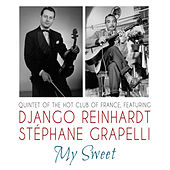 My Sweet de Stephane Grappelli