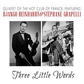 Three Little Words de Stephane Grappelli