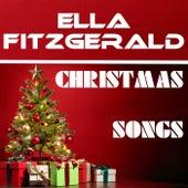 Christmas Songs von Ella Fitzgerald