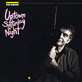 Uptown Saturday Night by Bob Gibson