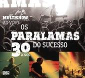 Multishow Ao Vivo - Os Paralamas Do Sucesso 30 Anos (Live) de Os Paralamas Do Sucesso
