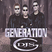 Generation Djs by Various Artists
