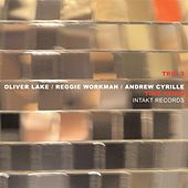 Time Being (feat. Oliver Lake, Reggie Workman & Andrew Cyrille) by Trio 3