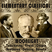 Elementary Classical. Moonlight by Various Artists