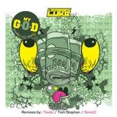 My G.O.D (Guns on Demo) von Laidback Luke