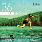 3FM - 36 Serious Tracks van Various Artists