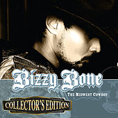 The Midwest Cowboy (Collector's Edition) by Bizzy Bone