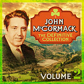 The Definitive Collection, Vol. 2 (Remastered Special Edition) by John McCormack