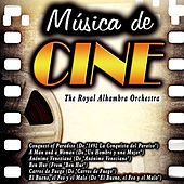 Música de Cine de The Royal Alhambra Orchestra