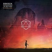 Memories That You Call / Sun Models von ODESZA