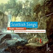 Haydn & Geminiani: Scottish Songs by Various Artists