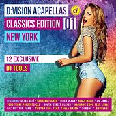 D:Vision Acapellas - Classics 01 [New York] by Various Artists