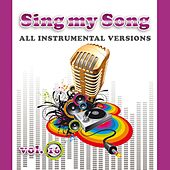 Sing My Song Vol 16 by SoundsGood