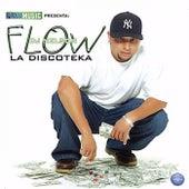 Flow Music Presenta: Flow la Discoteka de DJ Nelson