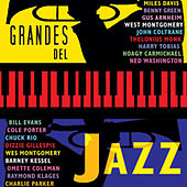 Grandes del Jazz de Various Artists