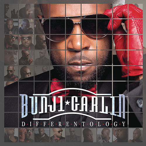 Differentology by Bunji Garlin