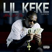 Money Don't Sleep by Lil' Keke