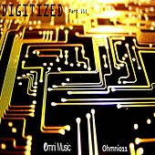 Digitized Part 3 - EP de Various Artists