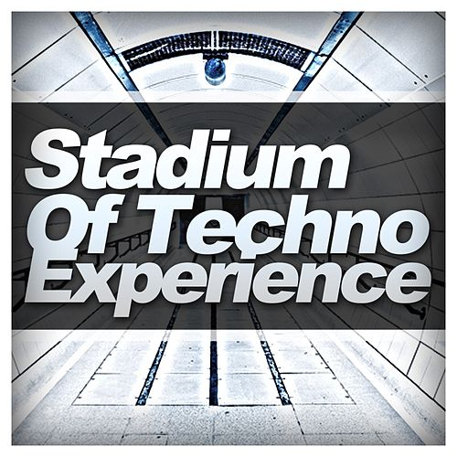Stadium Of Techno Experience - EP by Various Artists