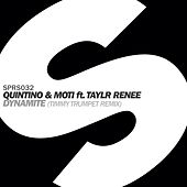 Dynamite (featuring Taylr Renee) (Timmy Trumpet Remix) by Quintino
