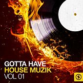 Gotta Have House Muzik, Vol. 1 by Various Artists