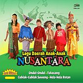 Lagu Daerah Anak-Anak Nusantara by Various Artists