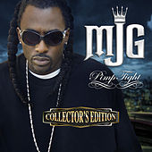 Pimp Tight (Collector's Edition) von 8Ball and MJG