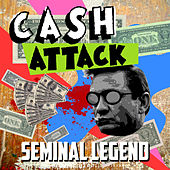 Cash Attack by Johnny Cash