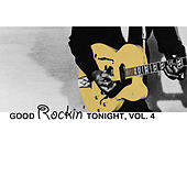 Good Rockin' Tonight, Vol. 4 von Various Artists