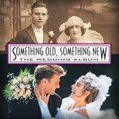 The Wedding Album - Something Old, Something New de Moonlight Love Ensemble