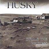 Circle the Wagons de Husky