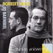 Zero Gravity de Jo Barnikel