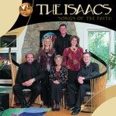 Songs Of The Faith by The Isaacs