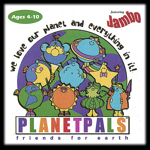 Planetpals by Jambo