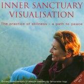 Inner Sanctuary Visuation by Simonette Vaja
