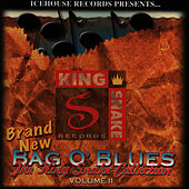 Bag O' Blues Volume 2 by Unspecified