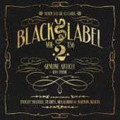 Black Label Vol.2 de Various Artists