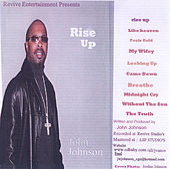 Rise Up by John Johnson