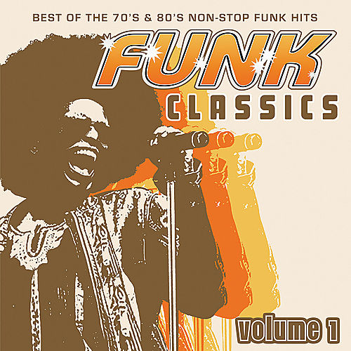 Funk Classics Volume 1 by Various Artists